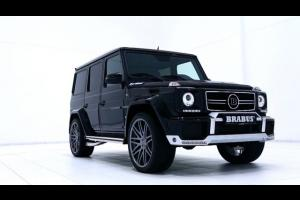 BRABUS * Widestar for G63